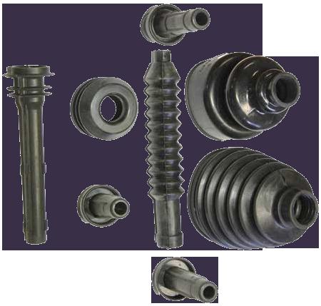 سایر قطعات پلاستیکی تولید شده توسط شرکت سپهر پلیمر جهان